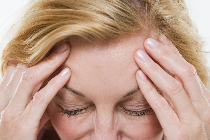 Get Rid of Depression with Hypnosis